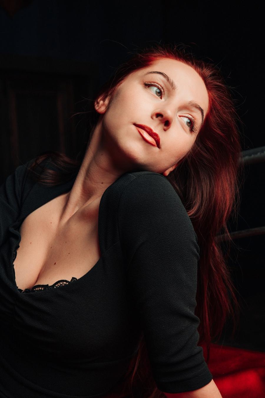Нина Ульянова